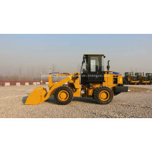SEM618D Wheel Loader Mini Loader For Agriculture