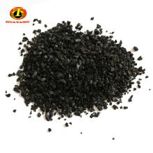 Уголь гранулированный активированный производитель угля