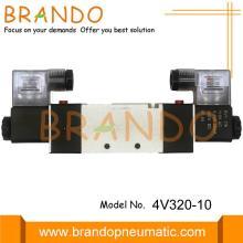 4V320-10 Pneumatic  Control Solenoid Valves