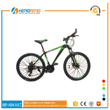 Factory manufacturer 27 speed Aluminum mountain Bicycle with derailleur