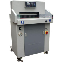 Hydraulic Paper Cutter Machine (H520P)