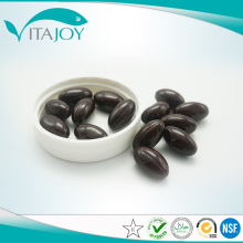 Grape seed extract/soy isoflavone softgel