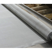 Stainless steel wire mesh exporter