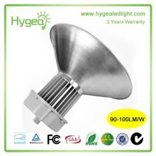 Las ventas calientes llevaron el alto tubo de la bahía llevó la luz 80W de la bahía alta linear 3 años de garantía