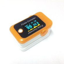 Wireless Bluetooth Oximeter Pulse (CE Approved)