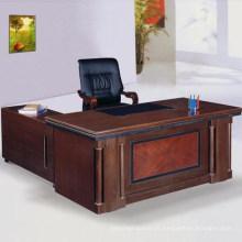 Mesa de escritório de madeira mesa de escritório de móveis de aço ArtArt FEC A27