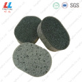 Black Good Adsorption Bath Sponge