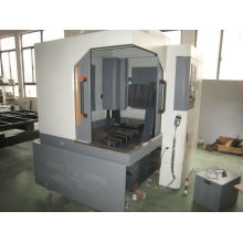 CNC-Fräsmaschine für Metall DL-6060