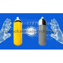 High Quality Breathing Steel Cylinders
