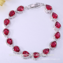 Custom jewelry wholesalers in China bracelet for engagement