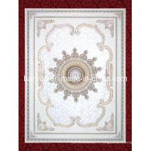 Plafond suspendu suspendu au style européen pour les villas (BR1824-F1-087)