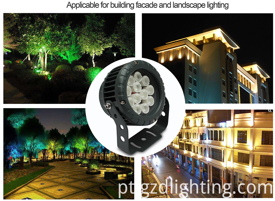 led outdoor flood light