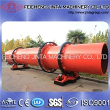 High Efficiency Widely Used Industrial Rotary Dryer (Patent DGS series, JHG series, GTG type)