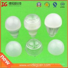 Spezialisiert auf die Produktion Kunststoff LED Birnen und Kerzen Glühbirnen