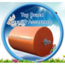 La forma fabricada como su solicitud Buques de espuma, guardabarros de espuma