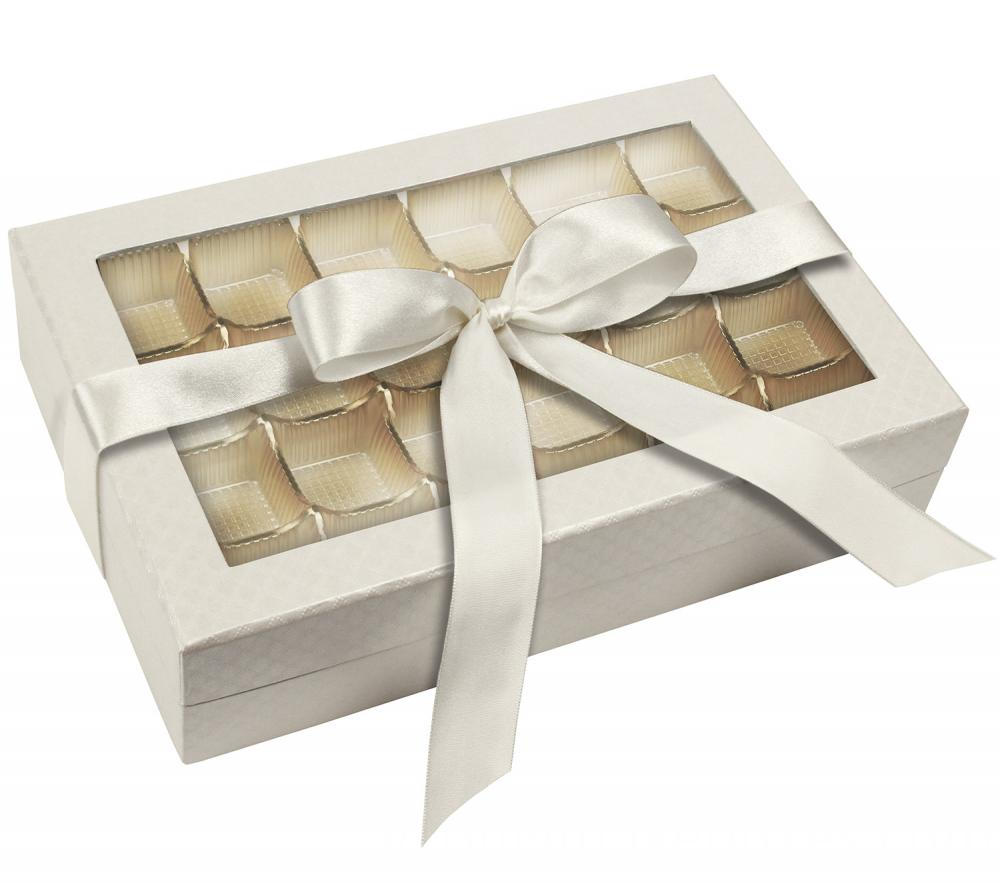 White Chocolate Box