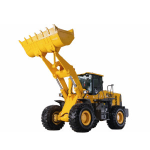 Small Wheel Loader Price For Construction