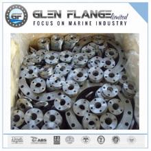 Liga de aço da Flange, flange da tubulação de ASME, Flange DIN