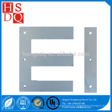 Hoja de acero trifásica eléctrica para la laminación de la base del transformador