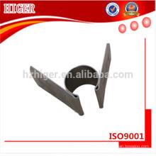 Hoja de aluminio de alta calidad de zinc con ISO9001