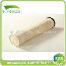 Industrial Dust Collector Homo Acrylic Cloth Filter Bag