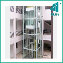 Достопримечательности Лифт Хорошее качество Sum-Elevator