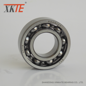 Open Type Radial Ball Bearing 6205 C3
