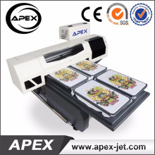 Best Price Digital Flatbed Direct to Garment T-Shirt Printing Machine