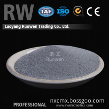 Grey Undensified Silica Powder Price Used in Mortar to European Market