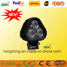 CREE motocicleta luz faro de carretera LED conducción luz lámpara LED Nsl-3003t-30W