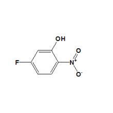 5-Fluoro-2-Nitrophénol N ° CAS 446-36-6