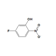 5-Fluoro-2-Nitrophenol CAS No. 446-36-6