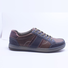 Lace up  Casual Oxfords Men Shoes