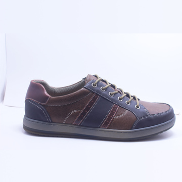레이스 업 Casual Oxfords Men Shoes