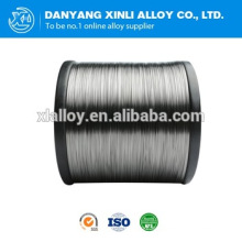 Chinese Manufacturer Nicr-CuNi Thermocouple Alloy Wire