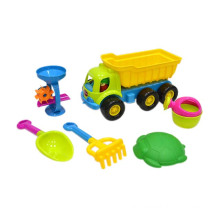 Kids Outdoor Plastic 6PCS Sand Beach Toy for Sale (10195006)