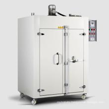 Industrial stainless steel powder coating heat drum dryer / drying machine
