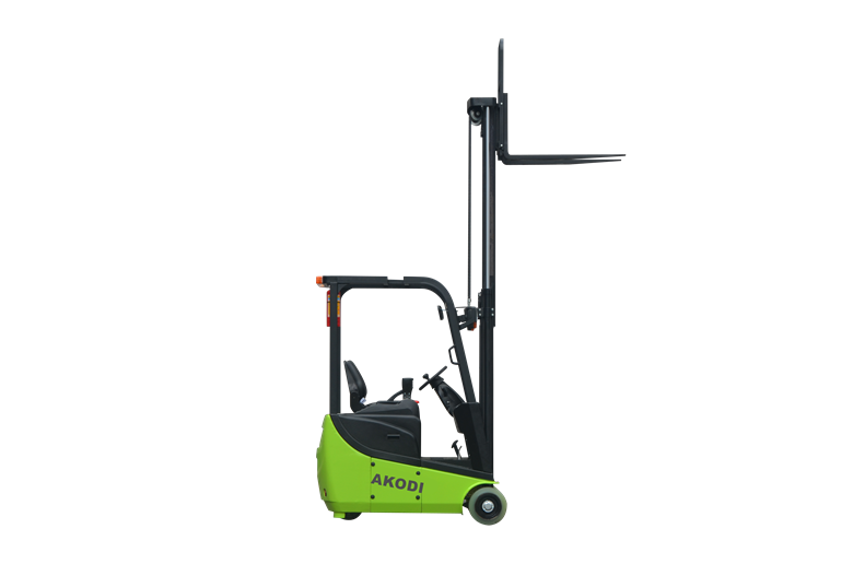 Counterbalance Electric Forklift