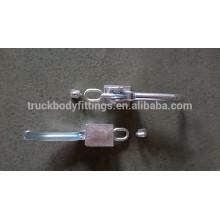 trava ação alternar fastener / trava ação alternar braçadeiras trava