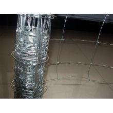 Cerca de pastizal 8 alambre de línea al alambre de 20 líneas