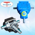 Torque Transmit Speed Adjusting Three Shafts Gearbox