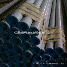 Chine Fabricant professionnel en acier galvanisé en acier au carbone