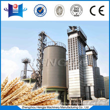 Good performance tower type maize drying equipment with competitive price