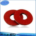 Water Vapor Resistance Compression Mold Rubber Gasket