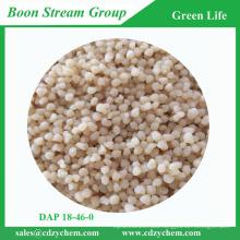 urea and DAP fertilizer