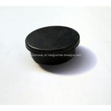 Plug de borracha para limpador de superfície de vácuo porta 38 milímetros