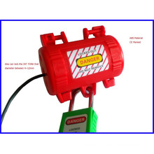 Electrical & Switch Power Plug Lockout Device 110V