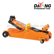 HOT!!! 360 Degrees Rotating Handle Car Jack 2Ton