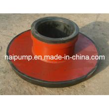 8/6 Frame Plate Liner Insert for Slurry Pumps (75ZJ-C)