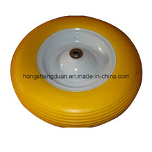 PU Foaming Wheel (400-8PU)